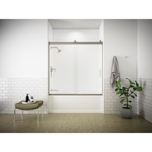 KOHLER Choreograph Shower Wall & Accessories Collection