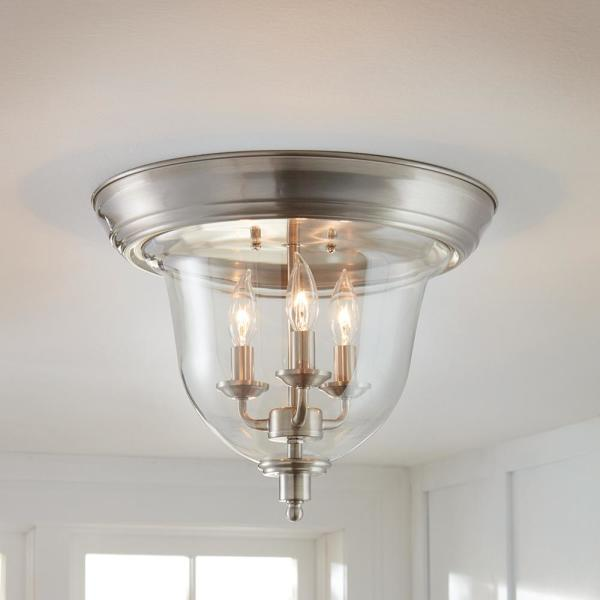 Home Decorators Collection Transitional Inspired Lighting Collection