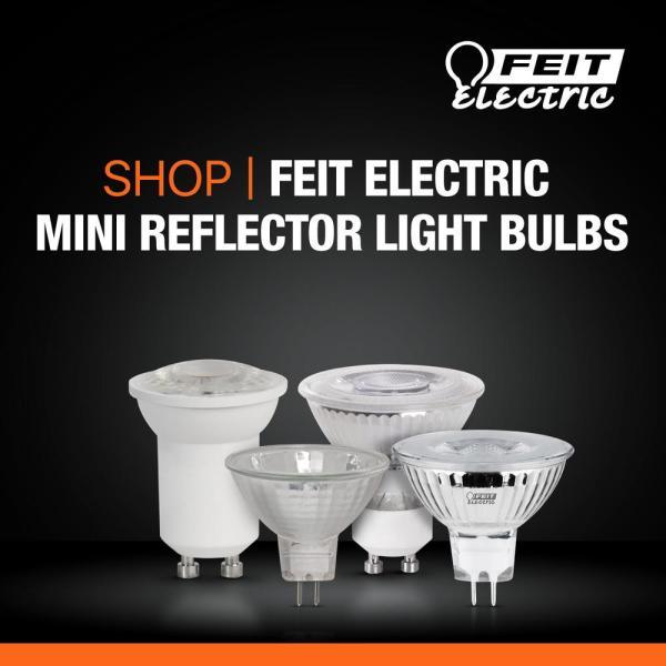 Feit Electric Feit Mini Reflector Bulbs
