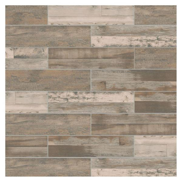 Charming Wood Tile Home Depot Images - Simple Design Home - robaxin25.us