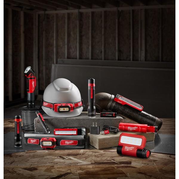 Milwaukee Tool Milwaukee Personal Lighting Products