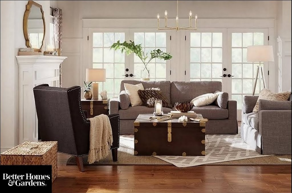 Textures Living Room Living Room The Home Depot Simple Better Homes And Gardens Langston Collection Oblong Decorative Pillow