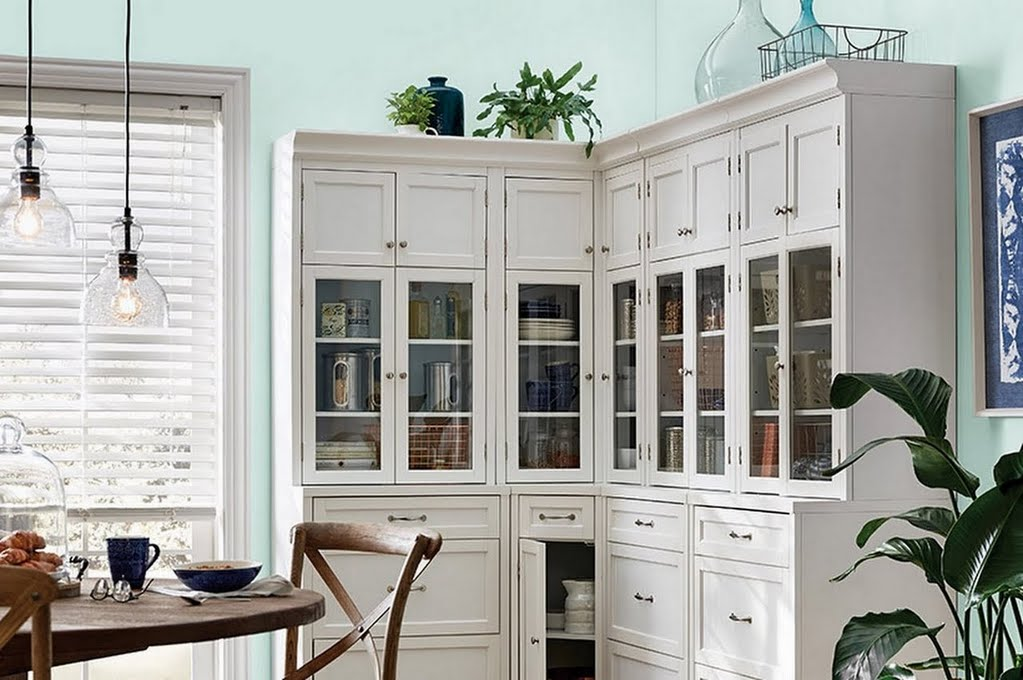 The Royce Collection Dining Room Home Depot