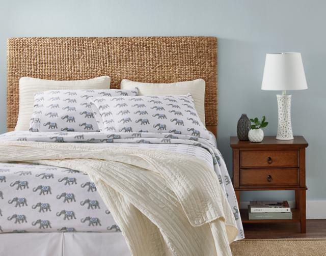 Eclectic StyleWell Bedding