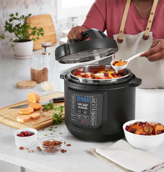 Holiday Wish List: Small Appliances