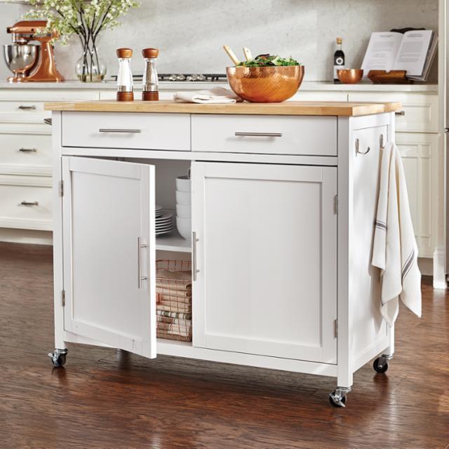 Convenient Kitchen Carts