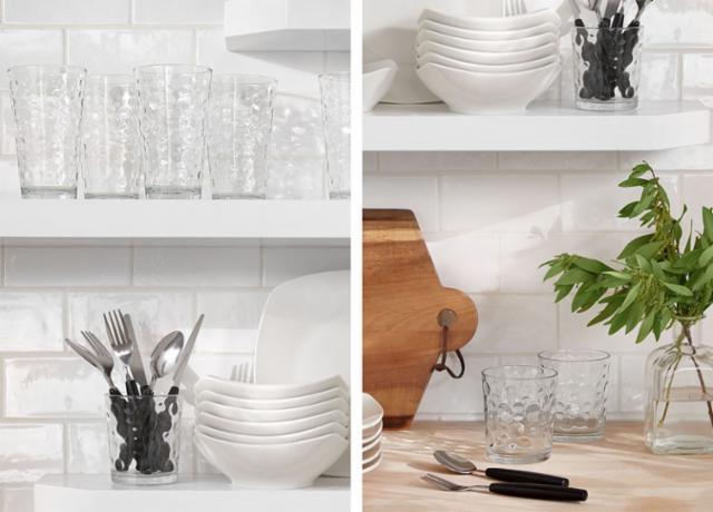 Clean & Classic Dinnerware