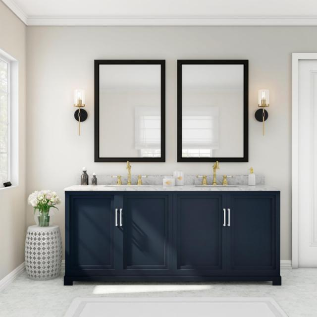Explore Glam Bathroom Styles For Your Home