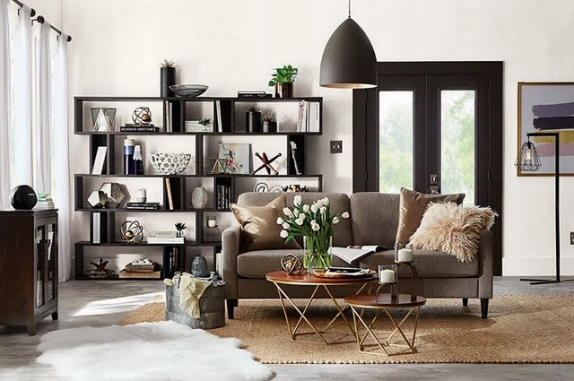 Explore Living Room Styles for Your Home