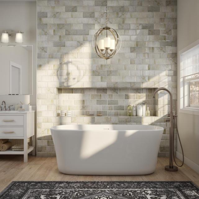 Stunning Spa Bathroom