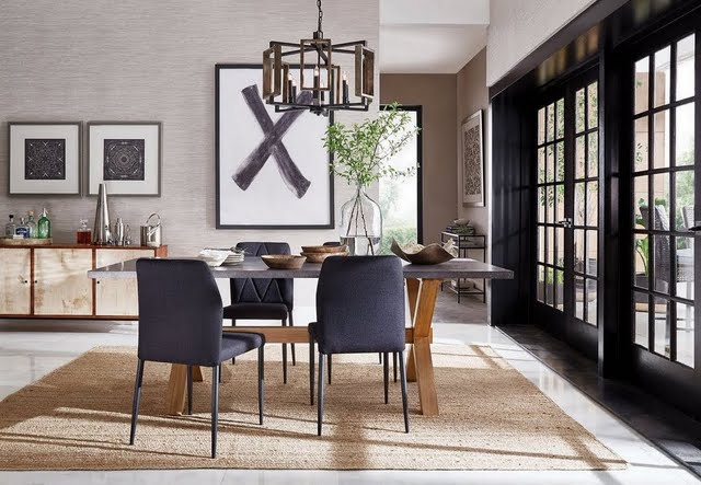 In the Moment Dining Room