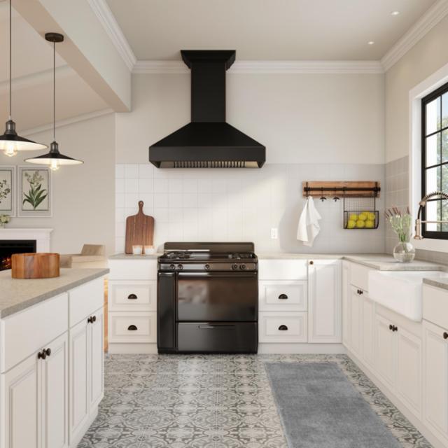 Explore Farmhouse Kitchen Styles For Your Home