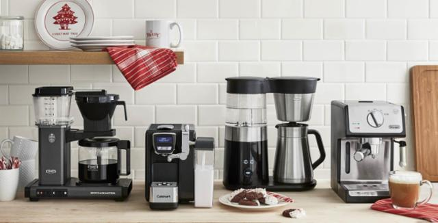 Gifts For The Coffee Lover