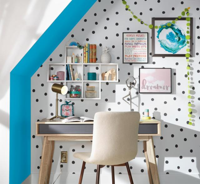 Bold Bungalow Kids Desk