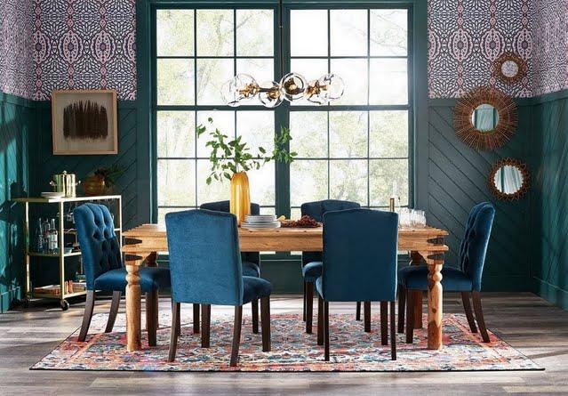 Voyage Dining Room