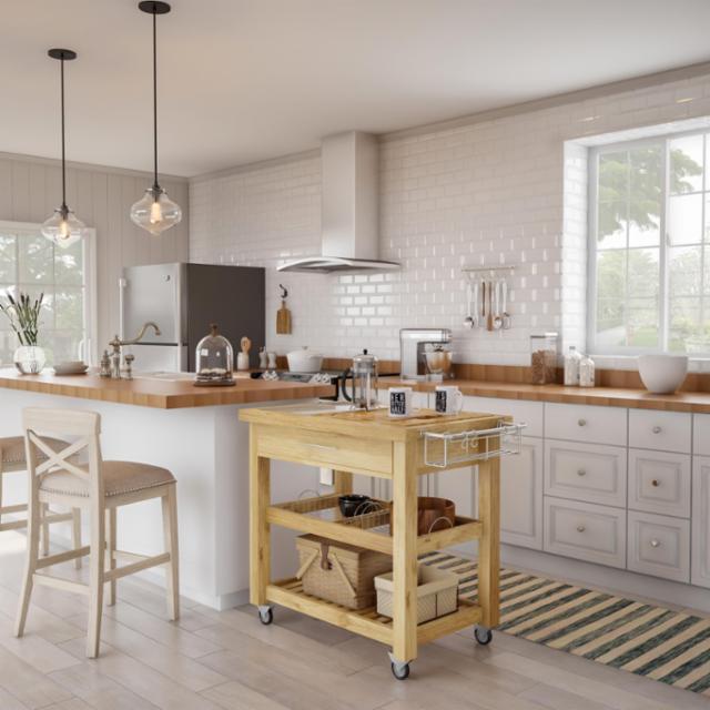 Modern Prep Kitchen