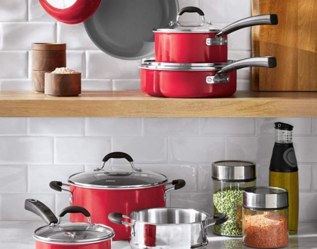 Impressive Cookware Sets