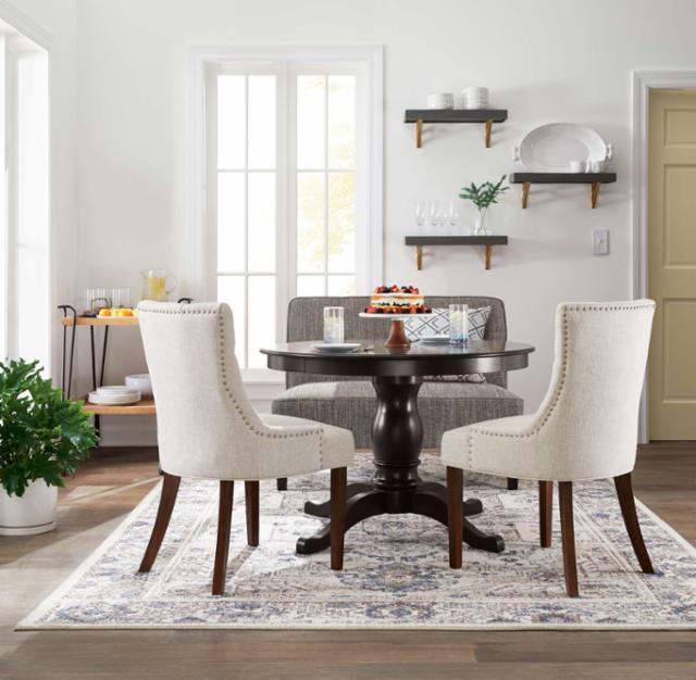 Petite Suite Dining Room