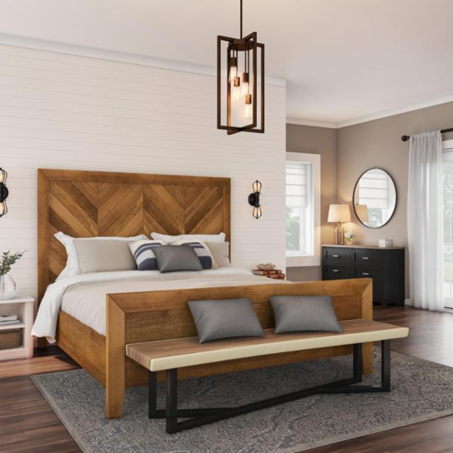Explore Modern, Bedroom Styles for Your Home