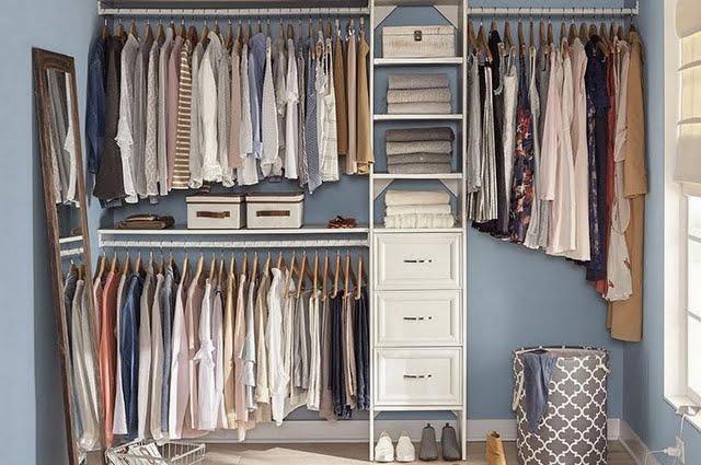 Global Modern Closet