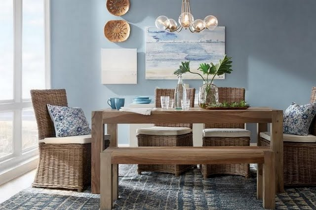 Explore Dining Room Styles for Your Home