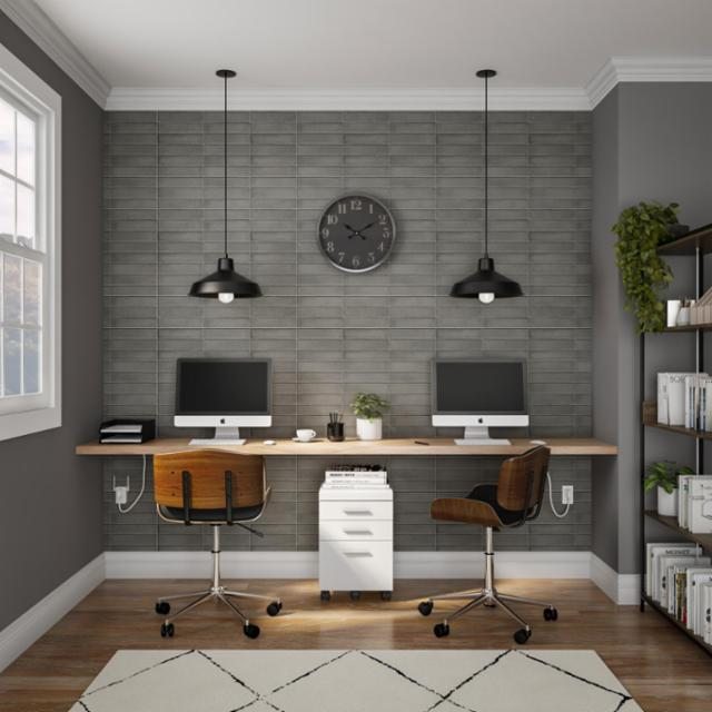 Explore Industrial Home Office Styles For Your Home