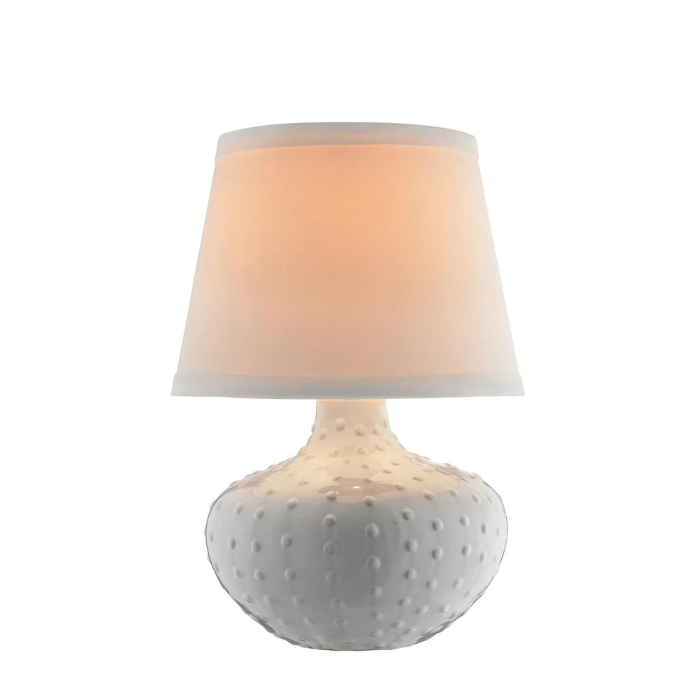 Alsy 11.5 In. Espresso Bronze Up Light Accent Lamp-20006