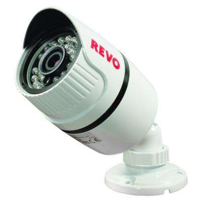 Wired T-HD 1080p Indoor/Outdoor Bullet Surveillance Camera