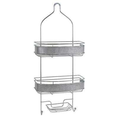 Shower Caddy in Pave Diamond Design
