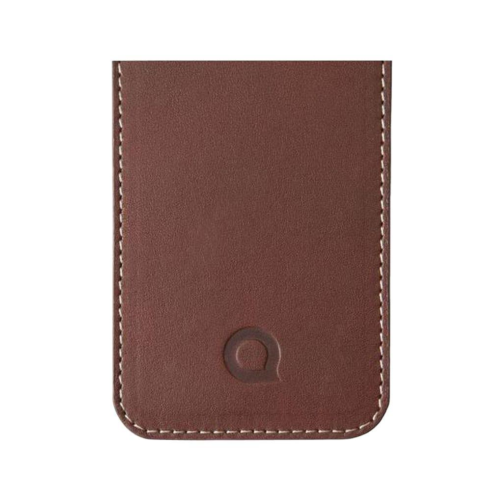 Quirky Keeper iPhone5 Case - Brown