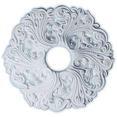 19-5/8 in. Orrington Ceiling Medallion