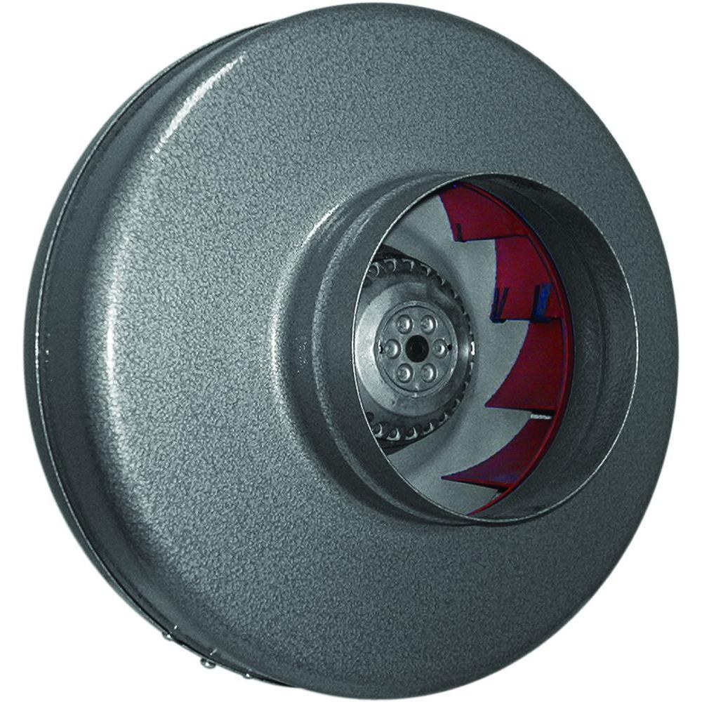 Vortex 6 in. Powerfan Inline Duct Fan