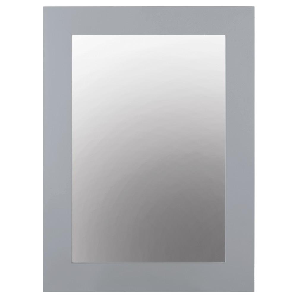 Home Decorators Collection Sonoma 22 in. W x 30 in. H Wall Mirror in ...