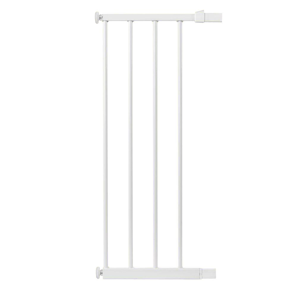 Munchkin 11 In White Extension 31113 The Home Depot