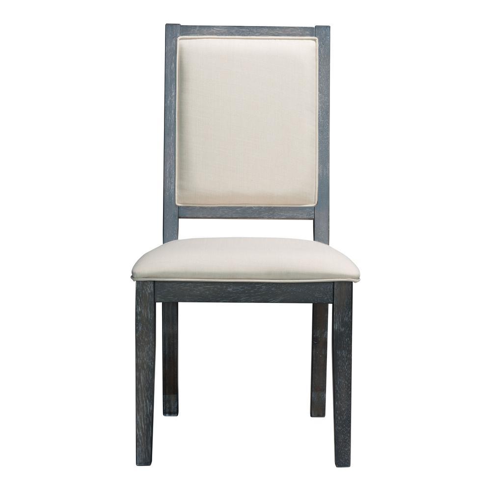 Skyline Beige Dining Chair (Set of 2)