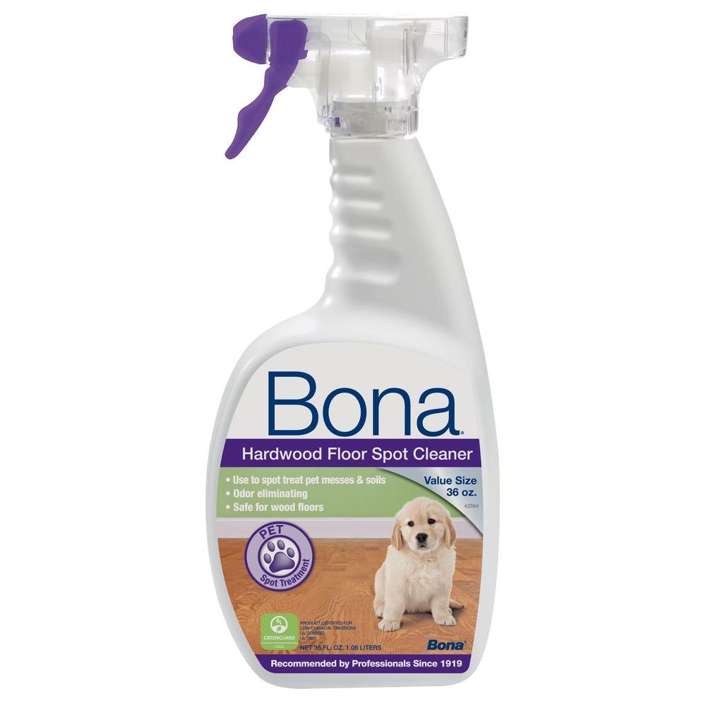Bona 36 oz. Hardwood Floor Spot Cleaner