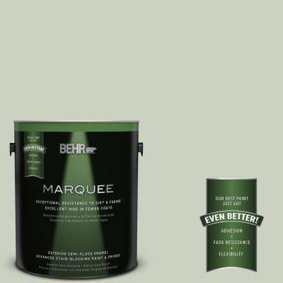 #PPU10-11 Sliced Cucumber Exterior Paint