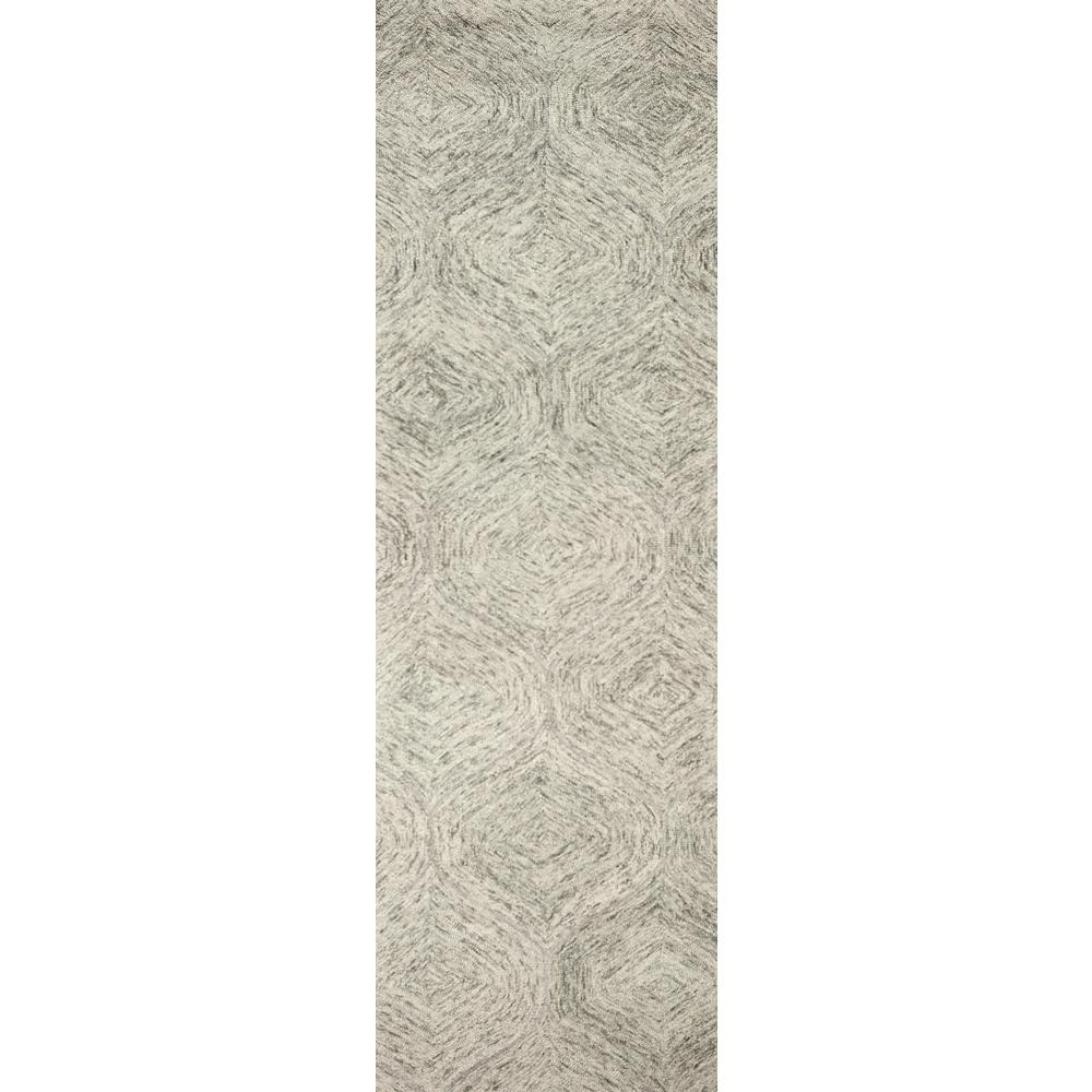 Brindleton Beige/Ivory 2 ft. 6 in. x 8 ft. Runner