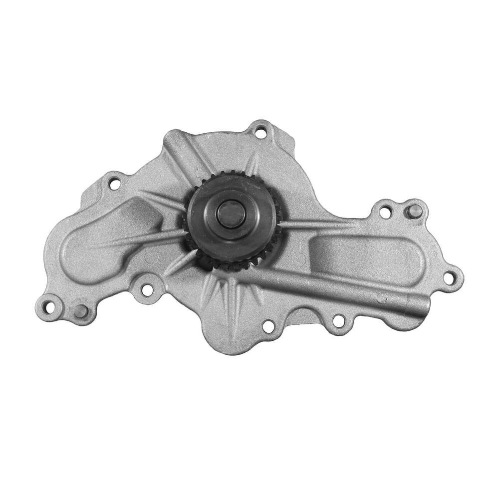 2015 Lincoln Mkt Camshaft: ACDelco Engine Water Pump Fits 2011-2015 Lincoln MKS,MKT