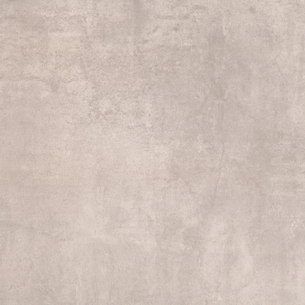 Beton Gray 24 in. x 24 in. Porcelain Paver Floor and