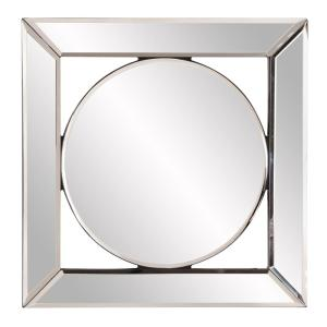 Lula Square Mirror by