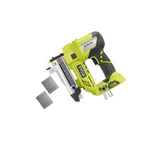 18-Volt ONE+ Cordless AirStrike 23-Gauge 1-3/8 in. Headless Pin Nailer (Tool Only)