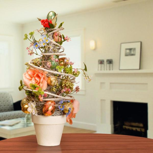 20 in. Easter Tree