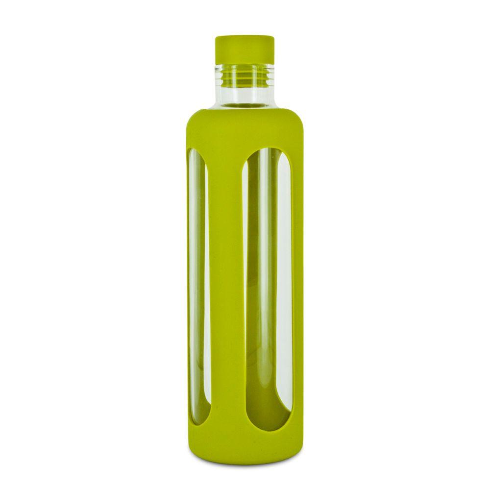 SmartPlanet Hydro1 20 oz. Glass Water Bottle-DISCONTINUED