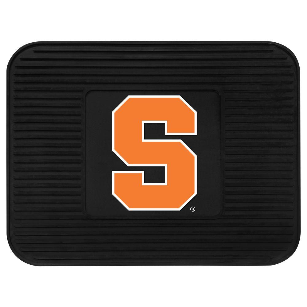 FANMATS Syracuse University 14 in. x 17 in. Utility Mat