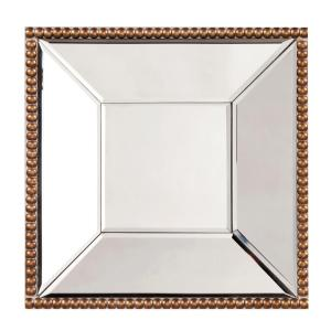 Lydia Square Mirror by