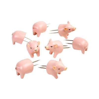 Pig Corn Holders (Set of 4)