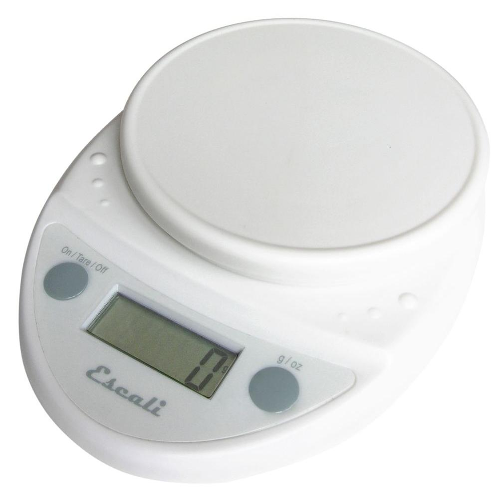 Escali Primo Lcd Food Scale