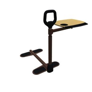 78f4ae96e51f Able Life Universal Swivel TV Tray Table-8800 - The Home Depot