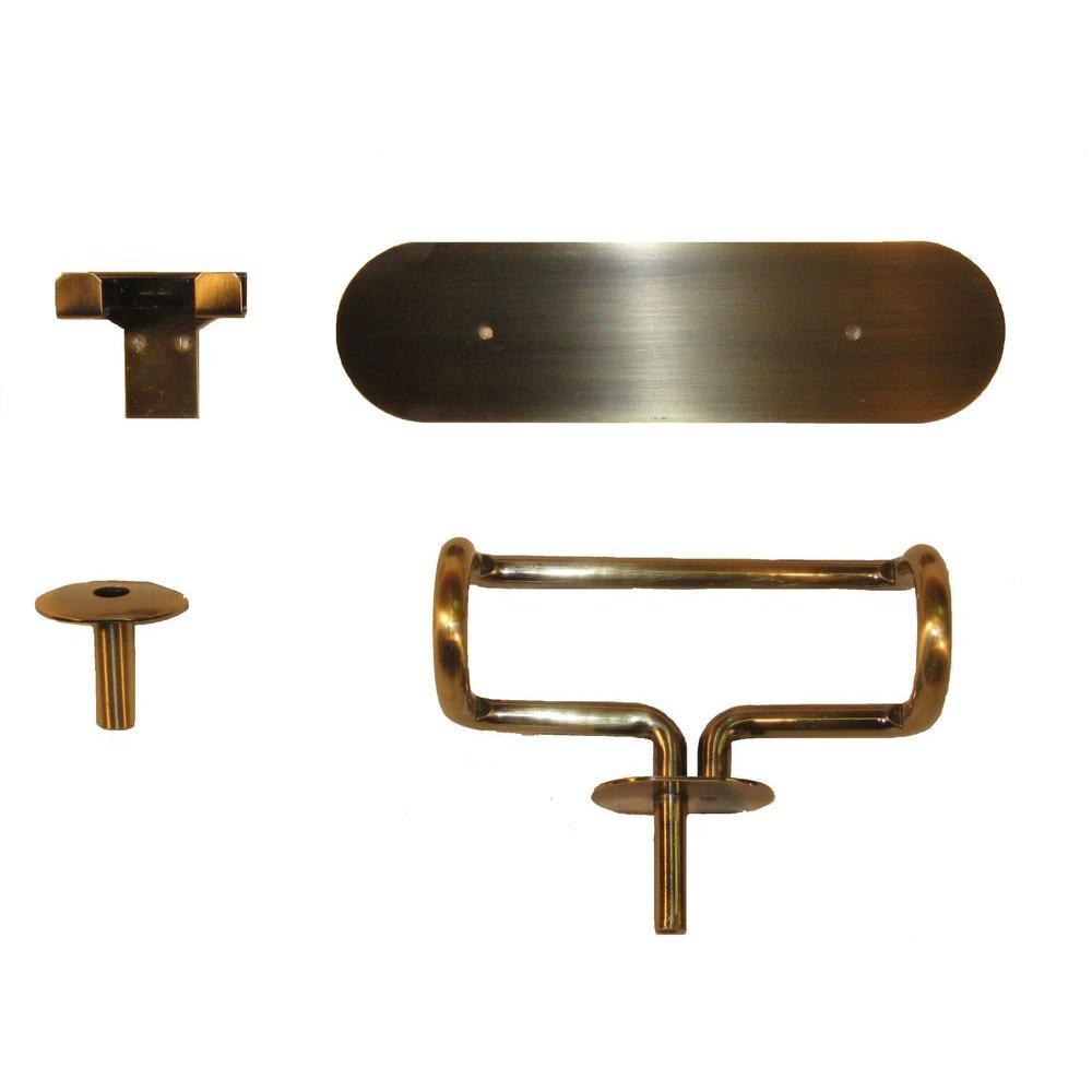 Antique Brass Door Club